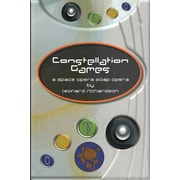 Constellation Games, Paperback (9781936460236)