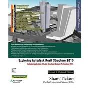 Exploring Autodesk Revit Structure 2015, Paperback (9781936646791)