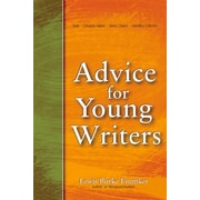 Advice for Young Writers, Paperback (9781936863679)