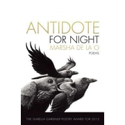 Antidote for Night, Paperback (9781938160813)