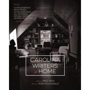 Carolina Writers at Home, Paperback (9781938235177)