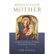 Behold Your Mother, Hardcover (9781938983801)