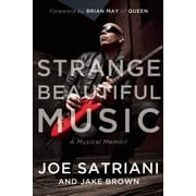 Strange Beautiful Music: A Musical Memoir, Hardcover (9781939529640)