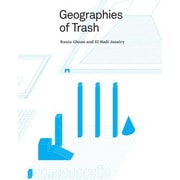Geographies of Trash, Paperback (9781940291642)