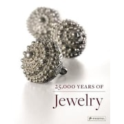 25,000 Years of Jewelry, Paperback (9783791354439)