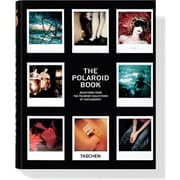 The Polaroid Book: Selections from the Polaroid Collections of Photography, 0025, Hardcover (9783836501897)