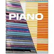 Piano: Complete Works 1966-2014, Hardcover (9783836542821)