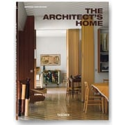 The Architect's Home, Hardcover (9783836544870)