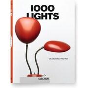 1000 Lights, Hardcover (9783836546768)