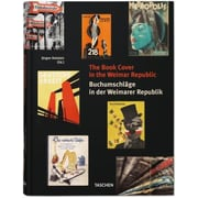 The Book Cover in the Weimar Republic, Hardcover (9783836549806)
