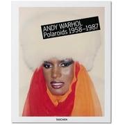 Andy Warhol: Polaroids, Hardcover (9783836551564)