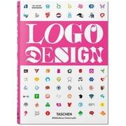 LOGO Design, Hardcover (9783836556347)