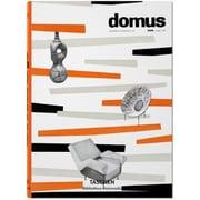 Domus 1950s, Hardcover (9783836556644)