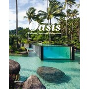 Oasis: Wellness, Spas and Relaxation, Hardcover (9783899554991)