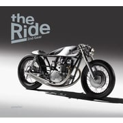 The Ride 2nd Gear: New Custom Motorcyclesand Their Builders. Gentlemen Edition, Hardcover (9783899555899)