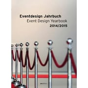 Event Design Yearbook 2014/2015, Paperback (9783899862034)