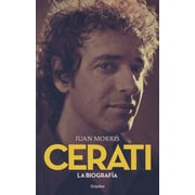 Cerati. La Biografia, Paperback (9786073137713)