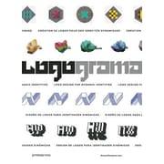 Logograma: LOGO Design for Dynamic Identities, Hardcover (9788415967262)