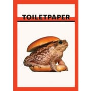 Toilet Paper, Volume II, Hardcover (9788862084277)