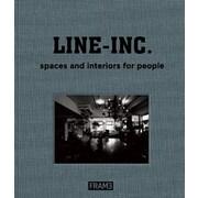 Line-Inc., Hardcover (9789491727436)