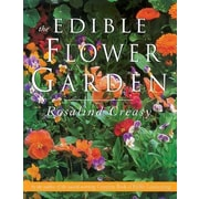 Edible Flower Garden, Paperback (9789625932934)