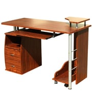 Merax Computer Desk with 2 Drawers