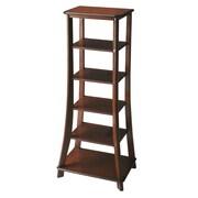Butler 56'' Accent Shelves