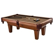 GLD Products Fat Cat Frisco 7' Pool Table