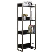InRoom Designs 65'' Accent Shelves