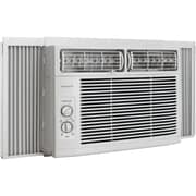 Frigidaire 10,000 BTU 115V Window-Mounted Mini-Compact Air Conditioner with Mechanical Controls