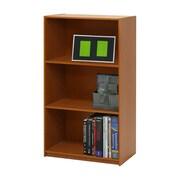 Wildon Home   39.5'' Standard Bookcase; Light Cherry