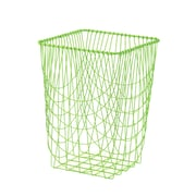 Cole & Grey Metal Storage Basket