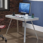 Tresanti Tech Writing Desk; White