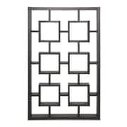 Wholesale Interiors Baxton Studio Eyer Contemporary 40'' Cube Unit Bookcase