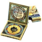 Authentic Models Maritime Pocket Sundial