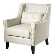 TOV Midtown Club Chair