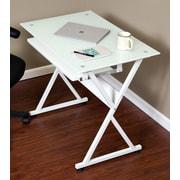 OneSpace Computer Desk; White