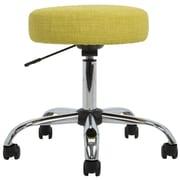 Versa Tables Medical Height Adjustable Task Stool; Shade Lime
