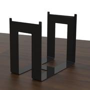 MontisaWork File Keeper; Black