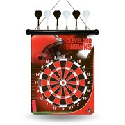 Rico NFL Magnetic Dart Board; Cleveland Browns