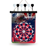 Rico NFL Magnetic Dart Board; New England Patriots