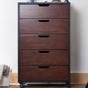 Hokku Designs Anita Chest of Drawers