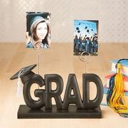 FashionCraft Grad Clip Holder Picture Frame