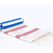Buldano American Beach Peshtemal Bath Towel