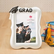 FashionCraft Celebrate the Grad! Elegant Picture Frame