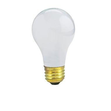 29/43/72 Watt Bulbrite® A19 Soft White E26 EcoHalogen 3-Way Halogen Bulb (6-Pack), Warm White