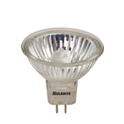 Bulbrite HAL MR16 50W Dimmable 2900K Soft White 36D 5PK (646350)