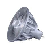 SORAA LED MR16 7.5W Dimmable 3000K Soft White 10D 1PK (777057)