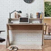 Hokku Designs Carmelo Writing Desk; Light Oak