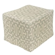 Core Covers Sunbrella Outdoor/Indoor Pouf Ottoman